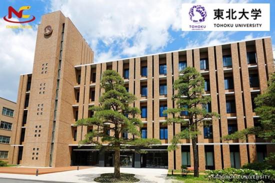 Đại học Tohoku Nhật Bản