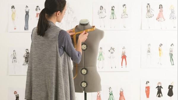 Học thiết kế thời trang khi đi du học Nhật Bản