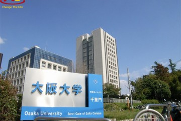 Đại học Osaka Nhật Bản và những điều cần biết