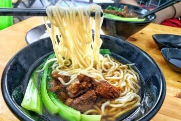 Ẩm thực Đài Loan có những món ăn nào và đặc điểm gì đặc biệt?