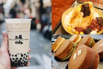 Điểm danh các món ăn vặt Đài Loan thơm ngon, nổi tiếng toàn thế giới