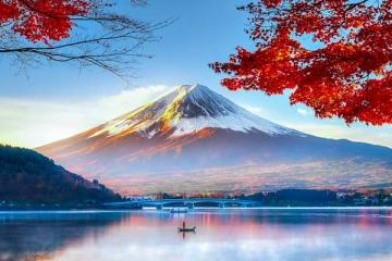 Nhật Bản nổi tiếng về cái gì? Điều gì là biểu  tượng của Nhật?