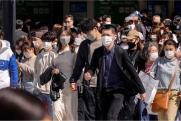 Dịch hôm nay ở Nhật như thế nào? Bao giờ thì Nhật cho nhập cảnh?