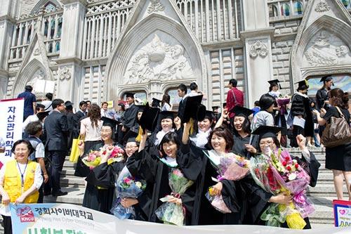 Đi du học Hàn Quốc 2017 cần chú ý điều luật mới nhất về hồ sơ, thủ tục này